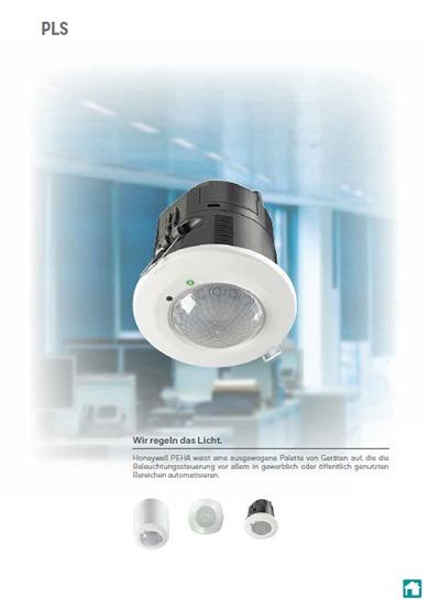 PLS-Lichtsteuerung-peha