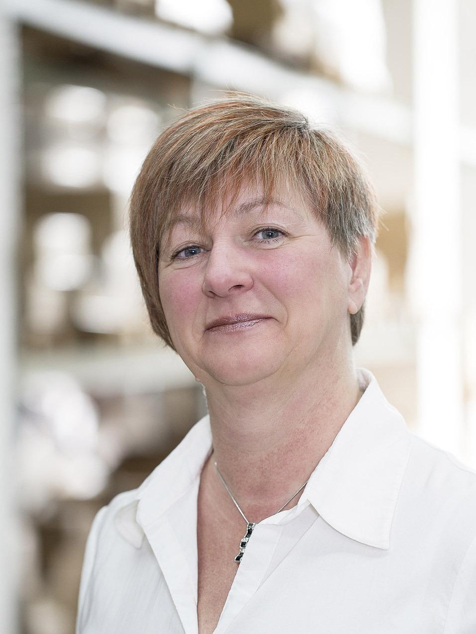 Susanne Piringer